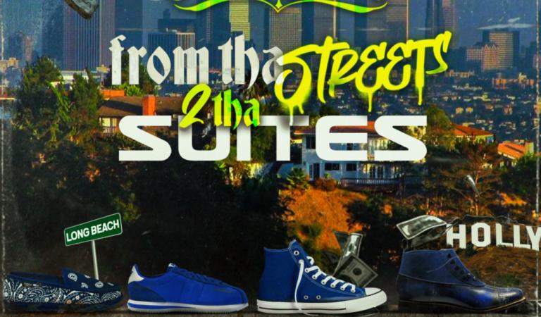 """Έσκασε το νέο άλμπουμ του Snoop Dogg """"FROM THA STREETS 2 THA SUITES"""" για το 420"""